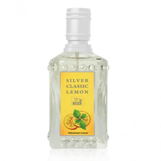 Lemon Classic Silver Cologne