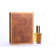Indian Dehn Oud With Taif Rose