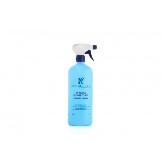 kadina surface disinfectant 1000ml