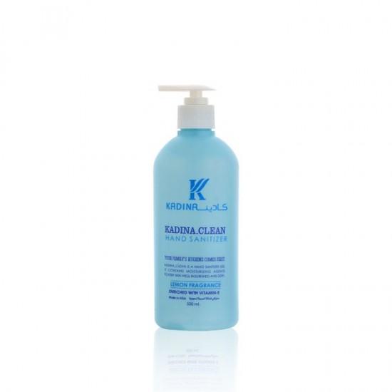 Cadena Clean Hand Sanitizer 500 ml