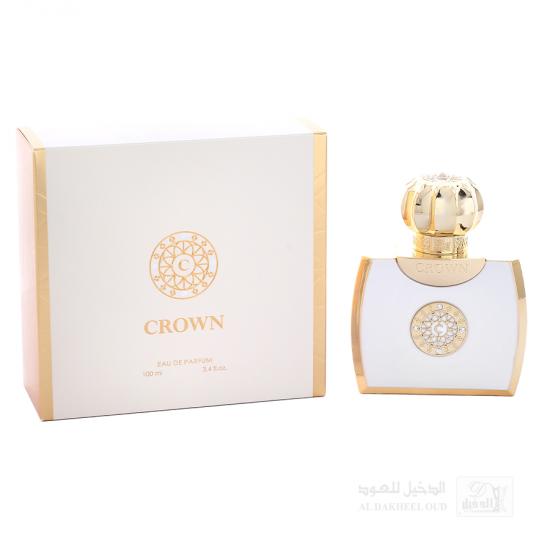 Crown White