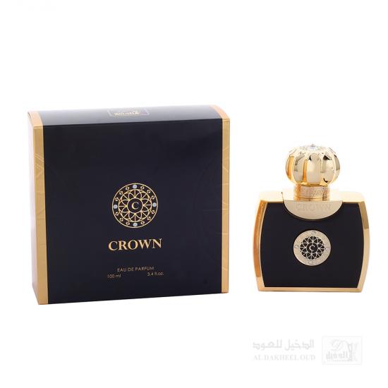 Crown Black