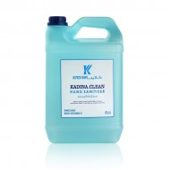 Kadina Clean Hand Sanitizer 5L