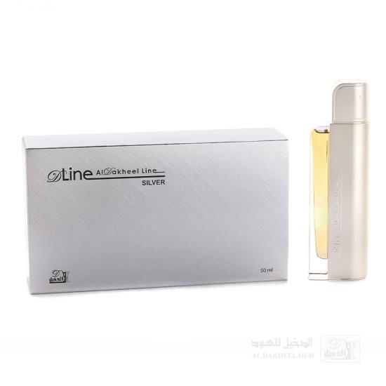 D-Line Silver