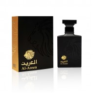 Black Areen Spray