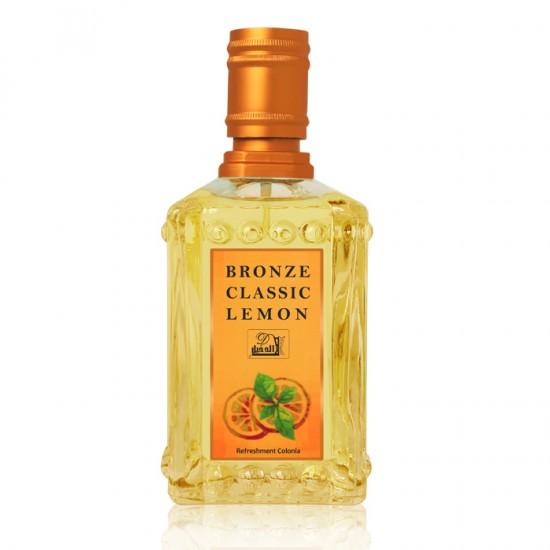 Lemon Classic Bronze Cologne