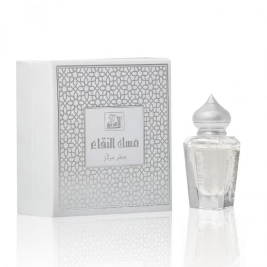 al-naqaa musk