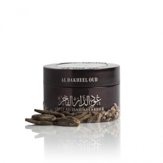 Luxurious Oud Al-Dar Incense