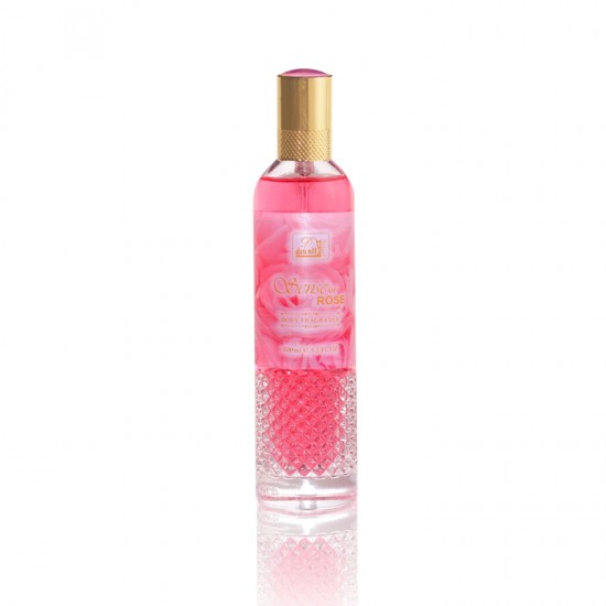 Senses Rose Body Fresheners