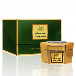 OUD MOROKI - MEDIUM