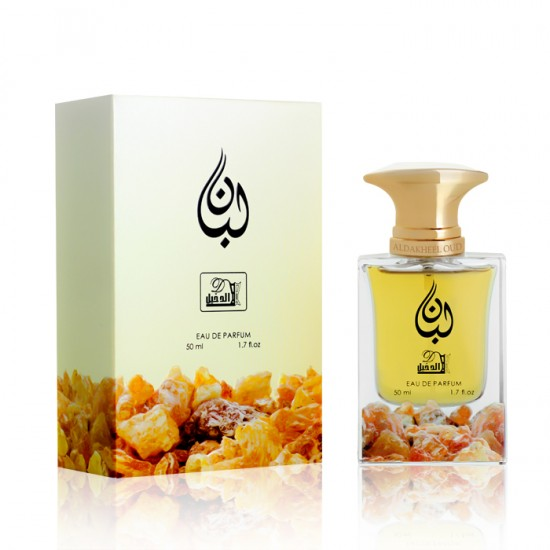 perfume lubaan